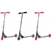 JD Bug Classic 1 Kids Scooter - pink