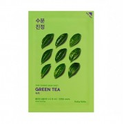 Holika Holika Pure Essence Mask Sheet Green Tea