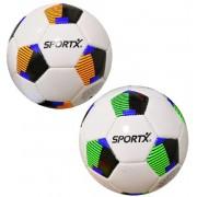 SportX Mini Voetbal Neon Colors 2ass 160-180gr.