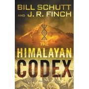 The Himalayan Codex: An R. J. Maccready Novel, Hardcover