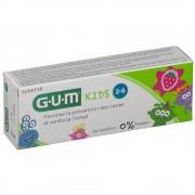 G.u.m® Gum® dentifrice kids (2/6 ans) 50 ml 0070942304153