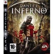 Dantes Inferno PS3