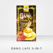 Gano Cafe 3 in 1 (100% natural)