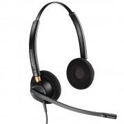 Casti Call Center Jack 3.5mm Plantronics Stereo EncorePro HW520 89434-02