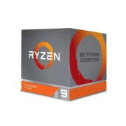 Процессор AMD Ryzen 9 3900X (4600MHz/AM4/L2+L3 71680Kb) BOX