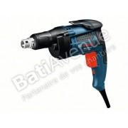 Bosch GSR 6-45 TE: Visseuse a placoplatre GSR 6-45 TE Professional