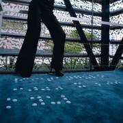 Now Carpets Tapis design Braille NOW CARPETS