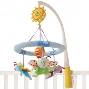 Taf Toys Spring Time Cot Mobile 11215