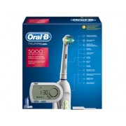 CEPILLO ORAL B TRIUMPH 5000 [SF] 159307 CEPILLO DENTAL ELECTRICO RECARGABLE - ORAL-B TRIUMPH 5000 ( )