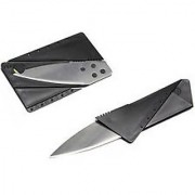 Folding Credit Card Knives For Wallet Safety Blade Knife self defense outdoor