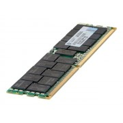 HPE 647899-B21 - Geheugen - DDR3 - 8 GB - DIMM 240-pins - 1600 MHz / PC3-12800 - CL11