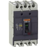 întreruptor automat easypact ezc100f - tmd - 20 a - 3 poli 3d - Intreruptoare automate de la 15 la 400 a - Easypact - EZC100F3020 - Schneider Electric