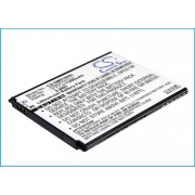 Samsung EB595675LU kompatibelt batteri till Samsung Galaxy Note II 2 N7100