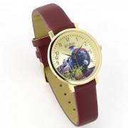 The Carat Shop Hogwarts Express Horloge - Harry Potter