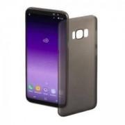 Гръб HAMA Ultra Slim за Samsung Galaxy S8+, черен, HAMA-178760