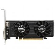 Placa video MSI AMD Radeon RX 550 OC 2 GB GDDR5 128 bit - low profile