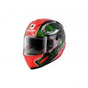 SHARK Helmets Casco Integrale Race-R Pro Carbon Replica Sykes taglia XL