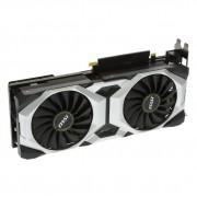 MSI GeForce RTX 2080 Ti Ventus 11G OC (V371-002R) schwarz & weiß