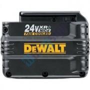 DEWALT DW008K akkumulátor felújítás - Ni-Mh 2-3Ah 24V