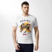 Мужчины- Футболка Reebok UFC Boxing
