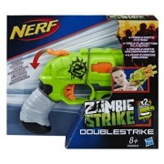 Blaster DoubleStrike Zombie