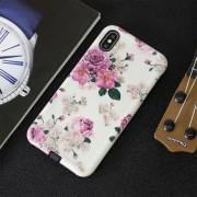 Apple Schokbestendige TPU beschermhoes voor iPhone XS Max