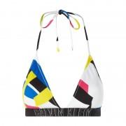 Calvin Bikini-Oberteil mit Neckholder