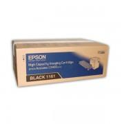 Epson Originale Aculaser C 2800 N Toner (1161 / C 13 S0 51161) nero, 8,000 pagine, 2.88 cent per pagina