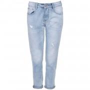 Boyfriend Jeans Bleached - Jeans