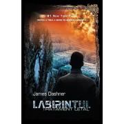 Labirintul, Tratament letal, Vol. 3