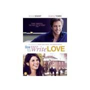 How To Write Love | DVD