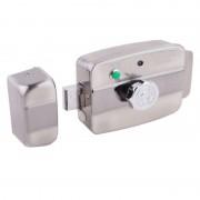 Yala electrica cu cititor de proximitate Headen EE-205, contact magnetic, telecomanda