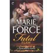 Fatal Flaw, Paperback