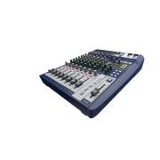 Mixer analog Soundcraft Signature 10
