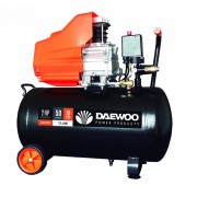 Компресор бутален 2HP/1.5 kW/ 50 l, DAC50D, DAEWOO