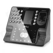 """zksoftware iface102 3.0"""" pantalla tactil LCD / reconocimiento facial cara maquina de asistencia - negro"""