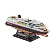 Revell Hurtigruten 125Th Anniversary
