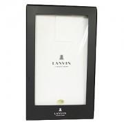 ≪ランバンコレクション≫オーダーワイシャツ(ホワイト) L30-170