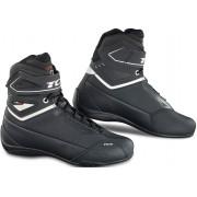 TCX Rush 2 Air Limited Edition perforované dámské motocyklové boty 36 Černá Bílá