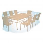 de protecție ambalaje pe mobilier Campingaz Dreptunghiular / ovale XL