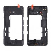 iPartsBuy for Microsoft Lumia 640 Middle Frame Bezel