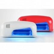 Perfect Beauty Lámpara Mini UV Roja