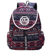 Bee Fashionable Stylish Laptop cum Backpack Bag for Women