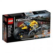 Ggeology Science Kits Lego Technic Stunt Bike Gear Apparel Toys, 2017 Christmas Toys