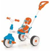 Tricicleta 3In1 - Invata Sa Pedalezi Little Tikes