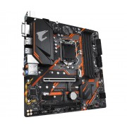 MB, GIGABYTE B365M AORUS ELITE /Intel B365/ DDR4/ LGA1151