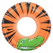 Bestway zwemband River Krokodil 119 cm