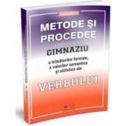 Metode si procedee utilizate in predarea la gimnaziu Verbul - Cristina Bindiu