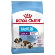 15kg Giant Starter Mother & Babydog Royal Canin Hondenvoer