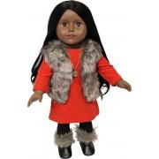 New York City Girls Doll - 45 cm NYC Pop - Harper